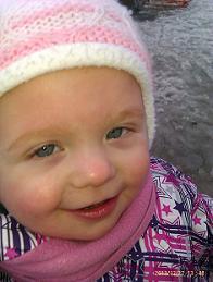 Pokora Zuzannna - neuroblastoma IV stopnia