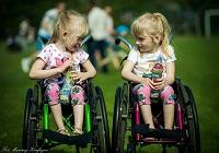 Rabenda Julia i Karolina - leczenie i rehabilitacja